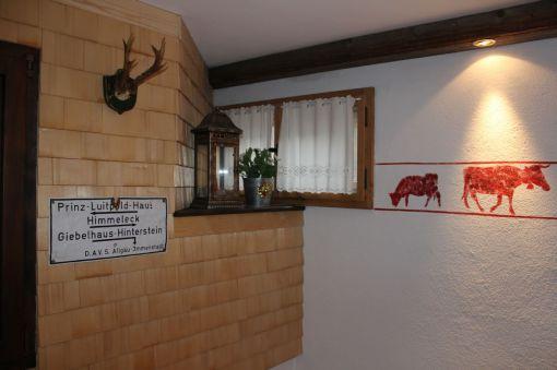 ferienhaus blockh usle sauna. Black Bedroom Furniture Sets. Home Design Ideas